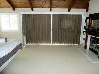 Woven Wood Draperies